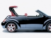 Volkswagen Beetle Dark Flint 2005