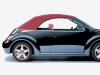 2005 Volkswagen Beetle Dark Flint thumbnail photo 15057