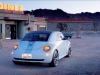 2005 Volkswagen Beetle Ragster Concept thumbnail photo 14266