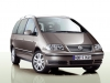 2005 Volkswagen Sharan Freestyle