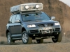 2005 Volkswagen Touareg Expedition