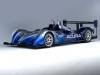 Acura ALMS Race Car Concept 2006