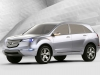 2006 Acura MD-X Concept thumbnail photo 14653