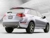 2006 Acura MD-X Concept thumbnail photo 14658