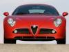 2006 Alfa Romeo 8C Competizione thumbnail photo 17573