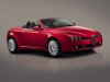 2006 Alfa Romeo Spider Convertible