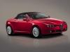 Alfa Romeo Spider Convertible 2006
