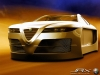 2006 Alfa Romeo Spix Concept thumbnail photo 17571