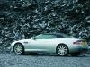 Aston Martin DB9 Volante 2006