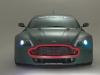 Aston Martin Rally GT 2006