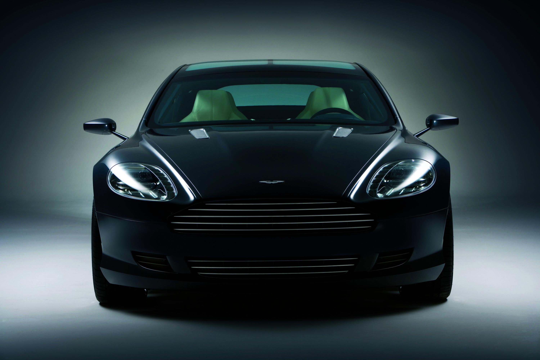 Aston Martin Rapide photo #1