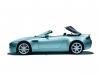 Aston Martin V8 Roadster 2006