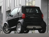 Brabus Smart ForTwo Black Star 101 2006