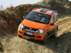 2006 Fiat Panda Cross thumbnail photo 94582