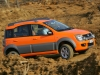 2006 Fiat Panda Cross thumbnail photo 94587
