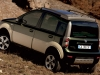 2006 Fiat Panda Cross thumbnail photo 94592