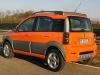 2006 Fiat Panda Cross thumbnail photo 94593