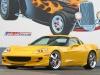 2006 GeigerCars Corvette C6 Custom Designer Suit thumbnail photo 48243