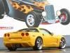2006 GeigerCars Corvette C6 Custom Designer Suit thumbnail photo 48244