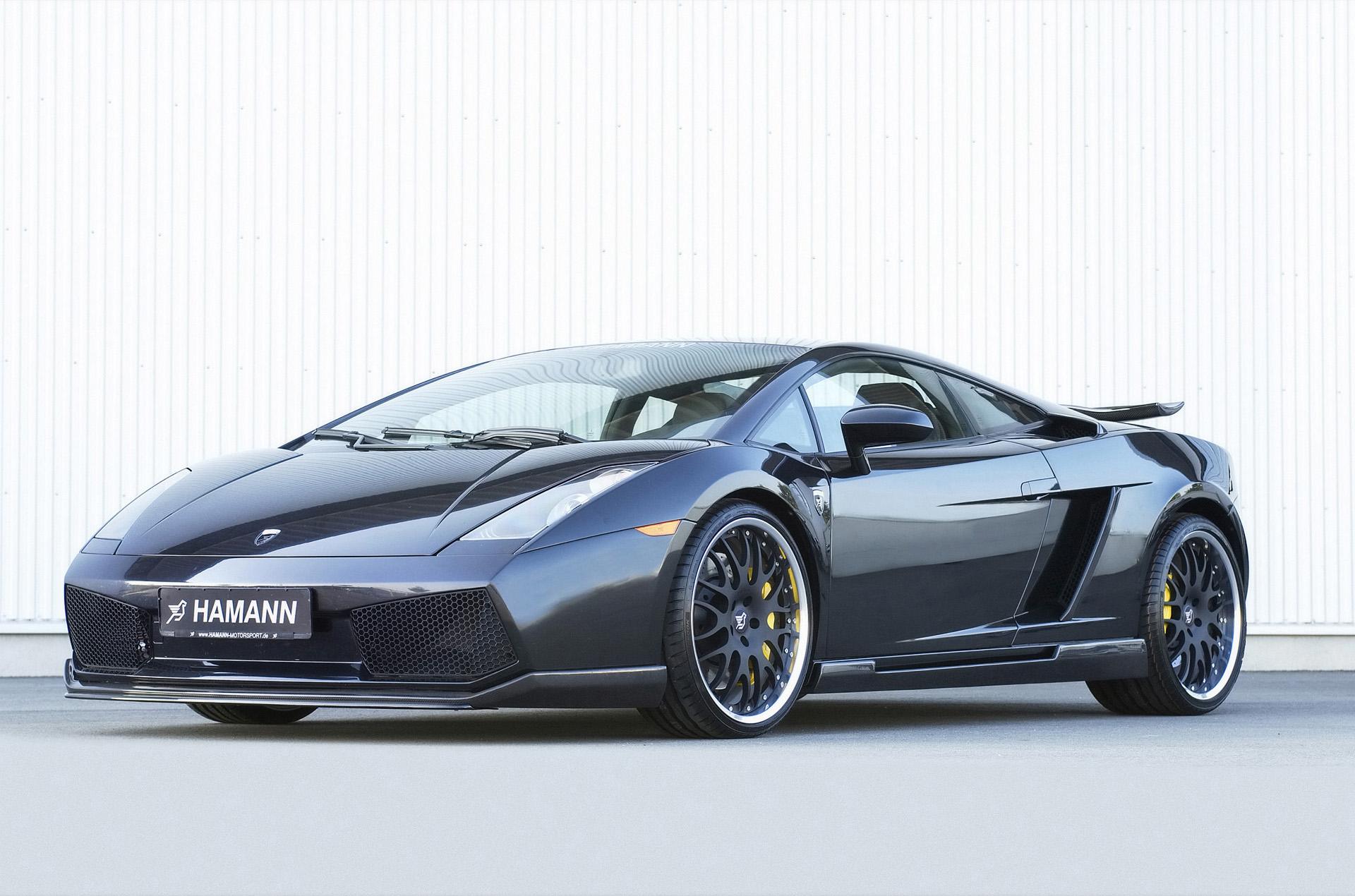 Hamann Lamborghini Gallardo photo #1