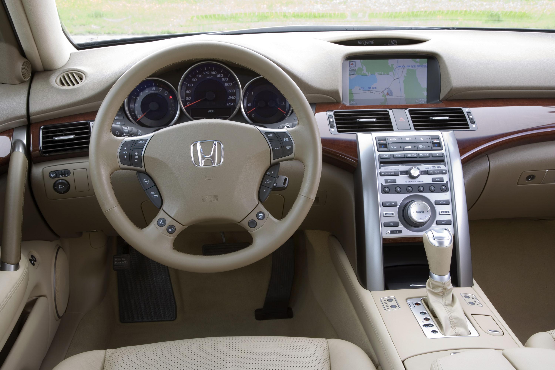 Honda Legend photo #99