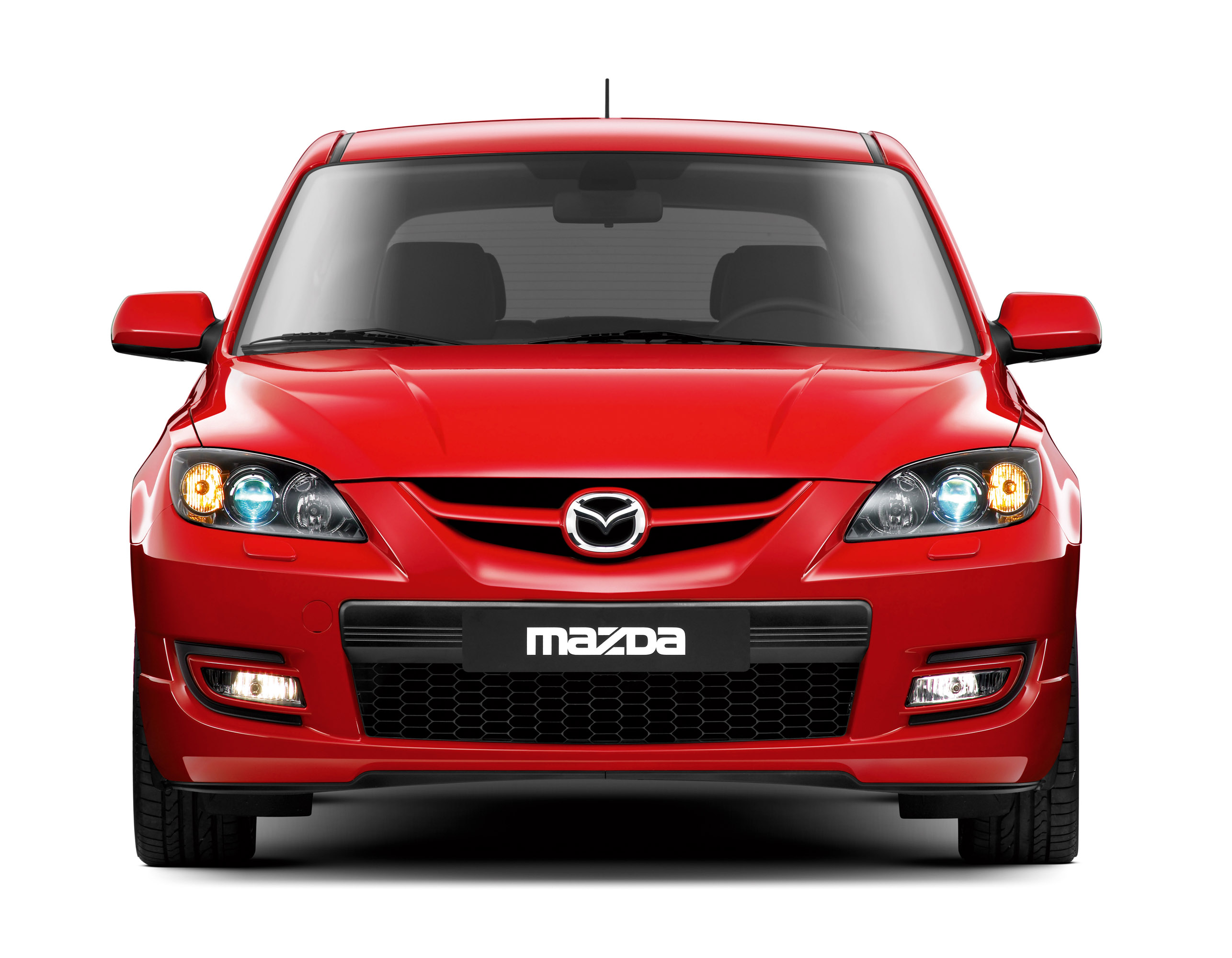 2006 mazda 3 mps - hd pictures @ carsinvasion