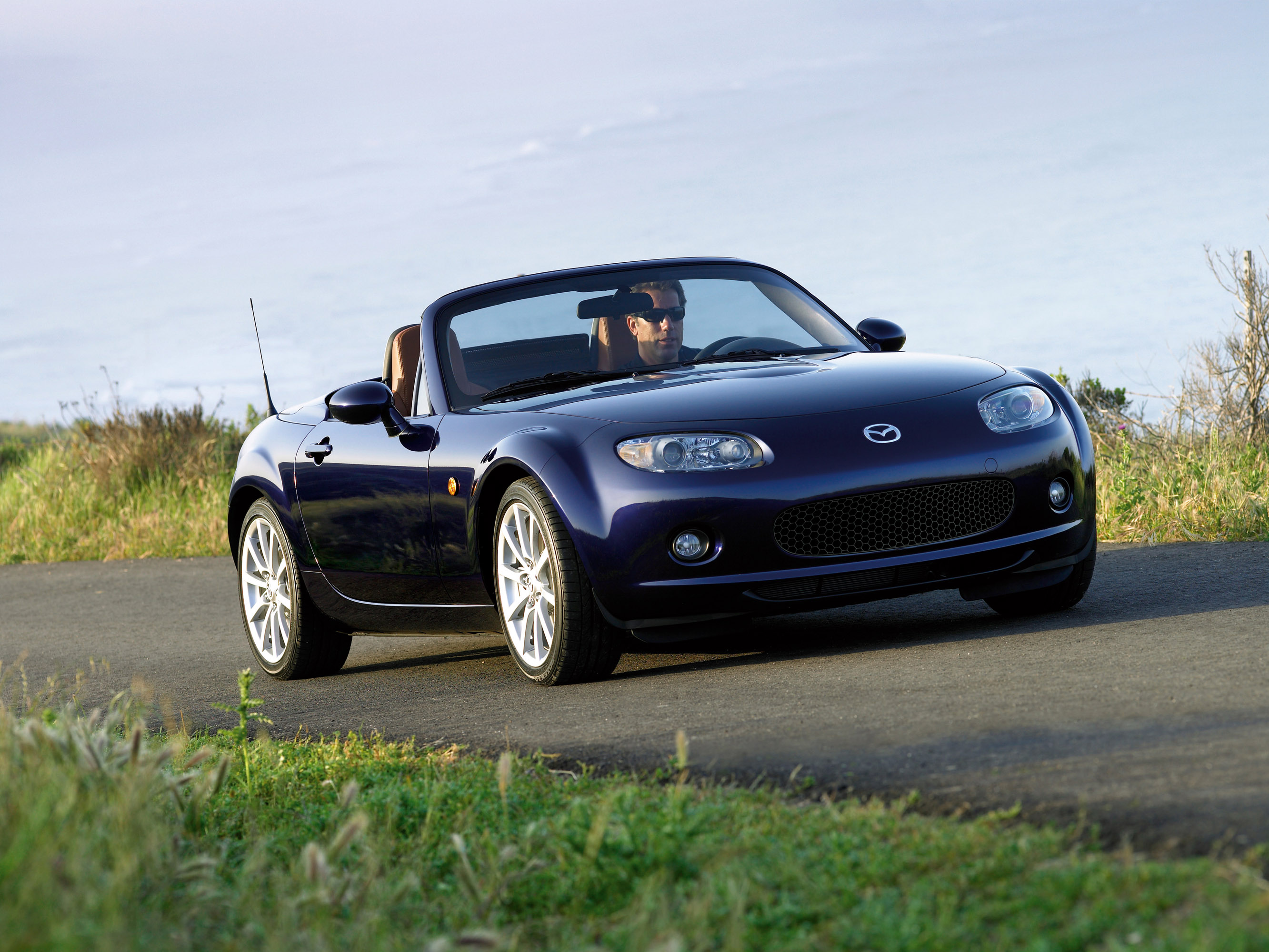 2006 mazda mx 5 roadster coupe hd pictures. Black Bedroom Furniture Sets. Home Design Ideas