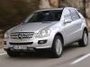 2006 Mercedes-Benz ML350 thumbnail photo 40314
