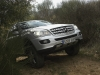 2006 Mercedes-Benz ML350 thumbnail photo 40324