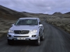 Mercedes-Benz ML420 CDI 4MATIC 2006