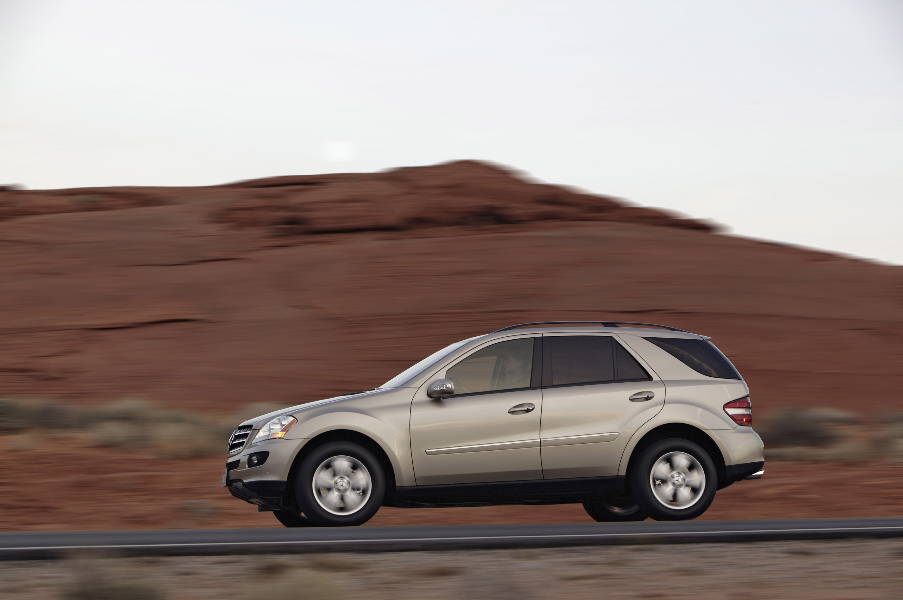2006 mercedes benz ml500 hd pictures for Mercedes benz ml 500