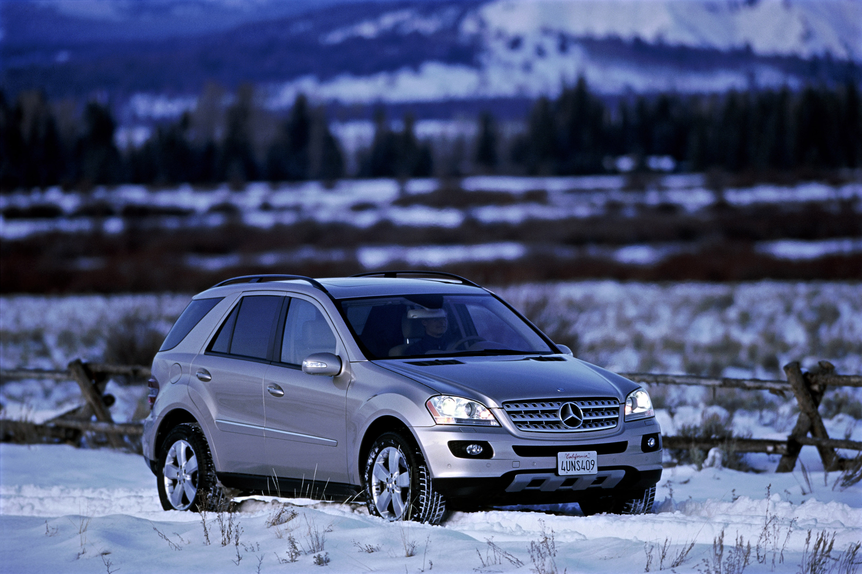 2006 mercedes benz ml500 hd pictures for 2006 mercedes benz ml500