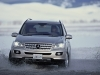 2006 Mercedes-Benz ML500 thumbnail photo 40223