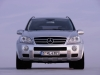 2006 Mercedes-Benz ML63 AMG thumbnail photo 40172