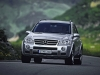 2006 Mercedes-Benz ML63 AMG thumbnail photo 40175