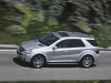 2006 Mercedes-Benz ML63 AMG thumbnail photo 40180