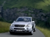 2006 Mercedes-Benz ML63 AMG thumbnail photo 40182