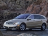 2006 Mercedes-Benz R500 thumbnail photo 40133