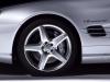 Mercedes-Benz SL55 AMG 2006