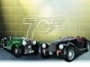 2006 Morgan 4/4 70th Anniversary thumbnail photo 30181