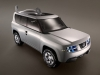 2006 Nissan Terranaut Concept thumbnail photo 27238