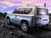 2006 Nissan Terranaut Concept thumbnail photo 27243