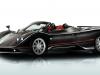 2006 Pagani Zonda Roadster F thumbnail photo 12662
