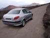 Peugeot 206 Sedan 2006