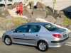 2006 Peugeot 206 Sedan thumbnail photo 24548