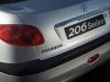 2006 Peugeot 206 Sedan thumbnail photo 24550