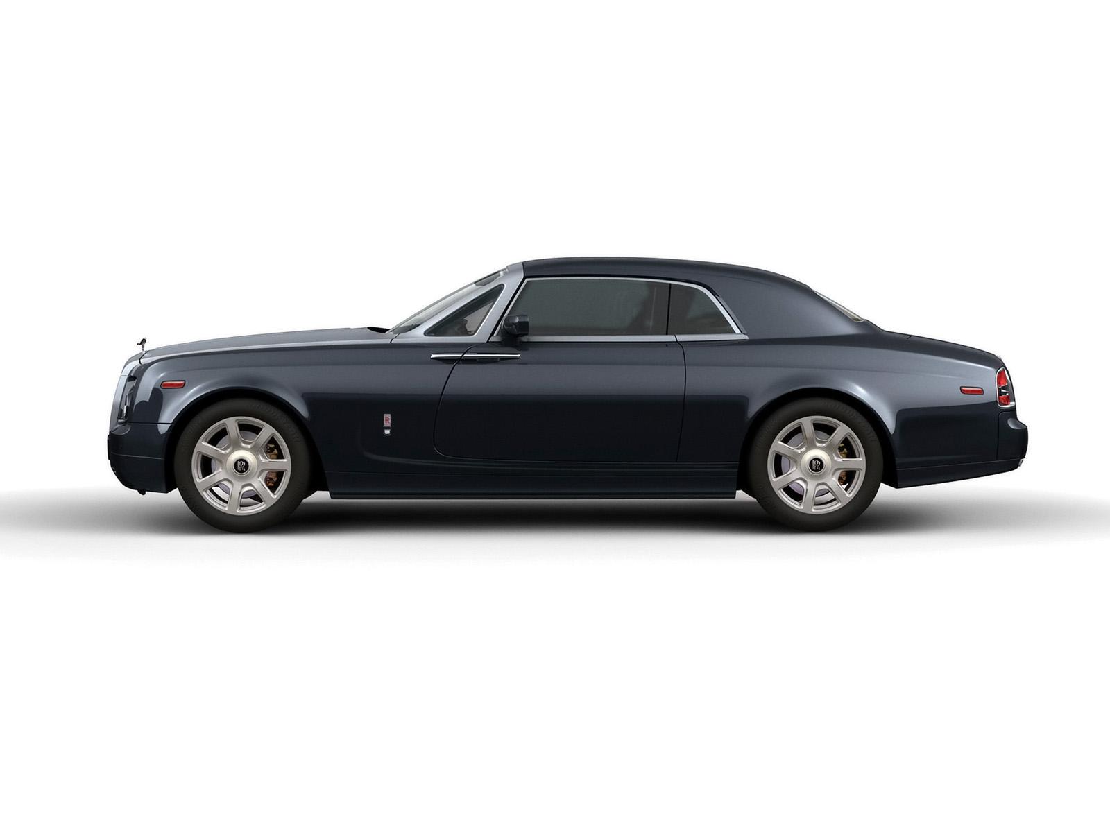 Rolls-Royce 101EX Concept photo #2