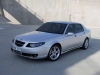 2006 Saab 9-5 Sedan thumbnail photo 20996