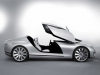2006 Saab Aero X Concept thumbnail photo 21051
