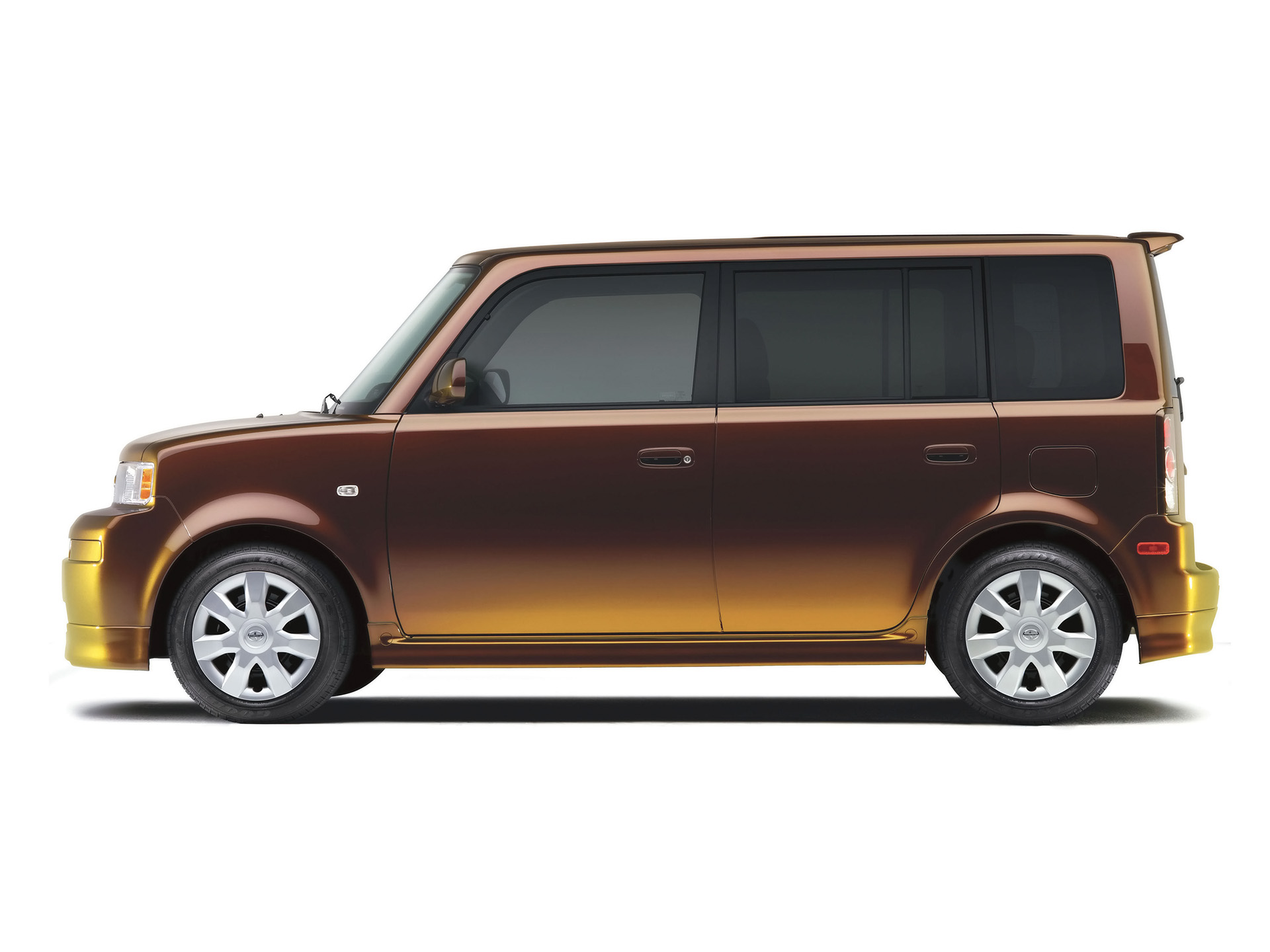 2006 Scion Xb Release Series 4 0 Hd Pictures